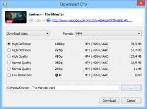 4k Video Downloader 4.4.2.2255 Crack + Portable [Latest] Free Download