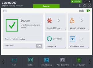 Comodo Internet Security Premium 10.1.0.6474 License Key [Offline Installer]