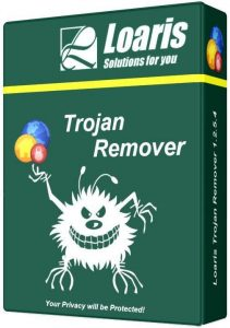 Loaris Trojan Remover 3.0.34 Crack & Activation Code Full Free Download