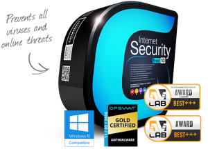 Comodo Internet Security Premium 10.1.0.6474 License Key [Offline Installer]