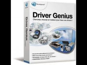 Driver Genius Professional 18.0.0.161 Crack With License Code FREE