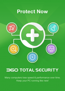 360 Total Security Premium 9.6.0.1189