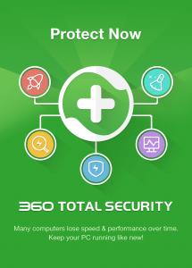 360 Total Security Premium 9.6.0.1189