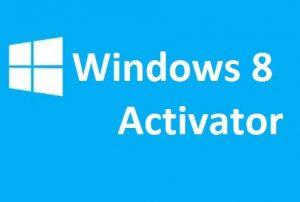 Windows 8 act Activator with serial key 2020