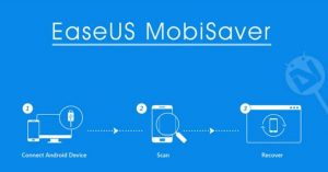 EaseUS MobiSaver Free 7.6 Build 2018.12.26 Crack and Activation Key Free Download