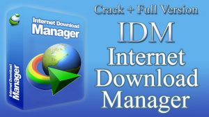 Internet Download Manager (IDM) Crack 6.37 and Activation key Build 14 Full Download