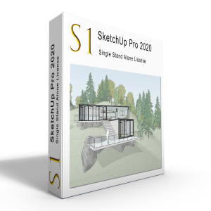 SketchUp Pro 20.1.228.63 Crack + Activation Key Full Version Free Download