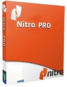 Nitro Pro 13.16.2.300 Crack And Serial Key Free Download